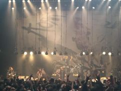 Korn @ Fillmore Detroit