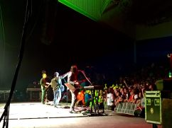 Weezer @ Freedom Hill Amphitheatre