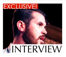 Silent Grapevine Interview