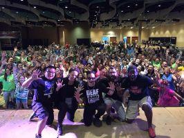 Biloxi, MS with DJ Nicar, Rosa Lee and Wawa
