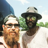 One and only guitar legend in the making, Gary Clark Jr.